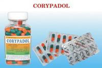 Thuốc Corypadol