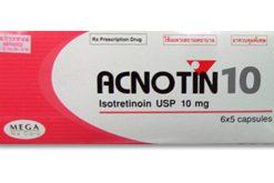 Thuốc Acnotin 10