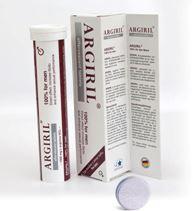 Thực phẩm chức năng Argiril 100% for men