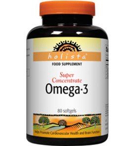 Thực phẩm chức năng Omega 3