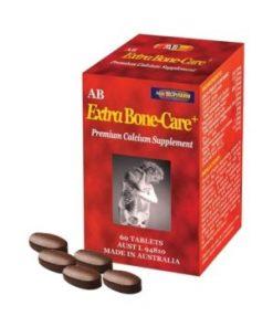 Khoáng chất và Vitamin AB Extra Bone-Care