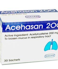 Thuốc Acehasan 200