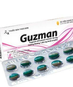 Thuốc Guzman