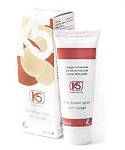 Dược Mỹ Phẩm K5® LIPOGEL
