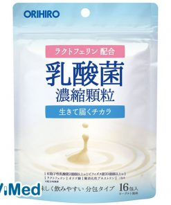 Men tiêu hóa Orihiro Nhật Bản