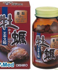 Tinh chất hàu tươi Orihiro Nhật Bản