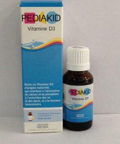 Thực phẩm chức năng Pediakid Vitamin D3