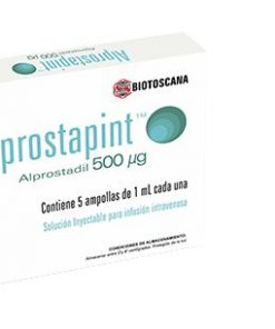 Thuốc Alprostapint