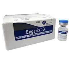 Vắc-xin Engerix B 10μg